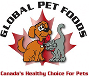 Global Pet Foods NB Logo